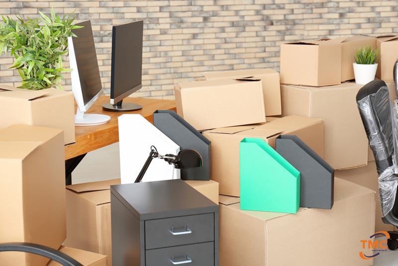 Consejos contratar mudanzas oficinas